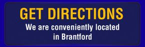 Get Directions - We are conveniently located in Brantford